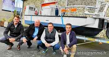 Saint-Brieuc - Un bateau dépollueur mis à disposition des 14 ports costarmoricains - Le Télégramme