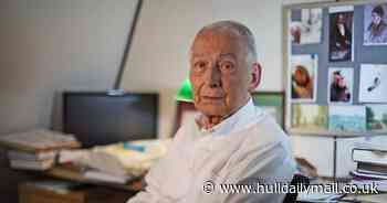 Ex-MP Frank Field reveals he is close to death as he leads calls to relax assisted dying laws