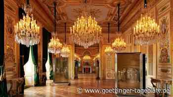 Reise ins 18. Jahrhundert: ein kleines Versailles mitten in Paris