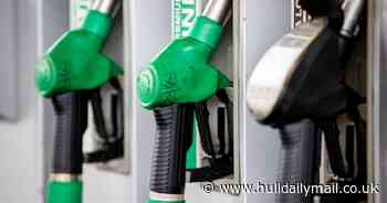 Petrol prices closing in on record high