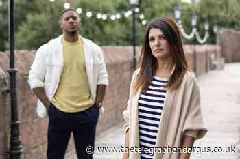 Natalie Anderson set to play Lexi in Channel 4 soap Hollyoaks