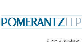 Pomerantz Law Firm Announces the Filing of a Class Action Against BioMarin Pharmaceutical Inc. and Certain Officers - BMRN