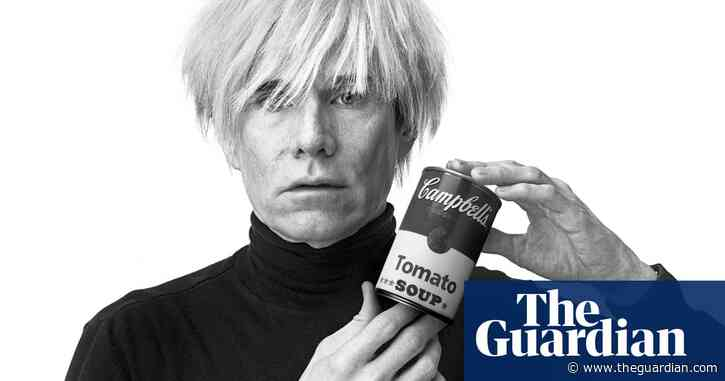 'Secret piety': new show reveals Andy Warhol's Catholic roots