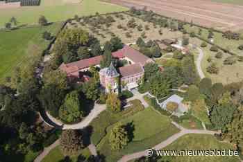 """Te koop: uniek kasteel van toparchitect met een EPC-waarde van 74: """"Prijs is op aanvraag"""""""