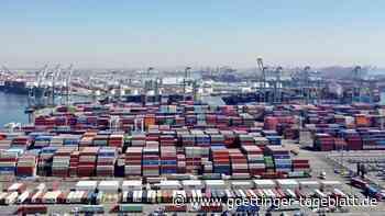 Globaler Handel: Exporteure erwarten kein schnelles Ende der Lieferengpässe