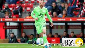 Rekordspieler des VfL Wolfsburg: Gratulation, Maximilian Arnold!