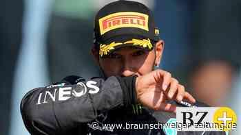 Wie Lewis Hamilton dem WM-Druck davonfahren will