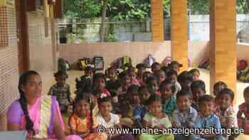 """""""Kanamüllers Kinderhilfe"""" sucht Unterstützer für hilfsbedürftige Waisenkinder in Indien"""