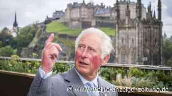 Prinz Charles: Das sind die Pläne des künftigen britischen Königs