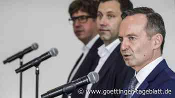 """FDP-Mann Wissing: """"Keine tragbaren Alternativen"""" zu Ampel-Bündnis"""