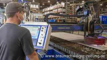 Volkswirte: Deutsche Wirtschaft muss sich warm anziehen