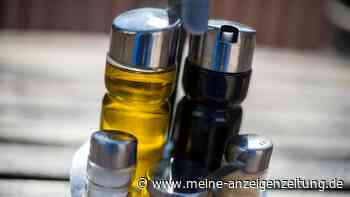 Olivenöl im Experten-Test: Teure Produkte schneiden mies ab