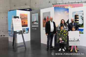 Fotografen krijgen eigen foto's (Bredene) - Het Nieuwsblad