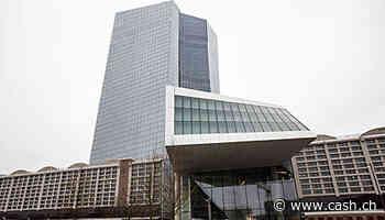 Notenbanken - Die EZB spricht viel über «Flexibilität»: Was damit gemeint ist