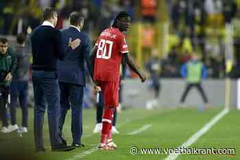 """Priske gooide jonkie voor de leeuwen in Fenerbahçe: """"Hij is al geregeld op mijn kantoor geweest"""""""