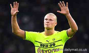 Chelsea boss Thomas Tuchel admits he 'fell into a trap' by declaring interest in Erling Haaland
