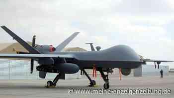 Angriff-Drohne der USA tötet führendes Al-Kaida-Mitglied