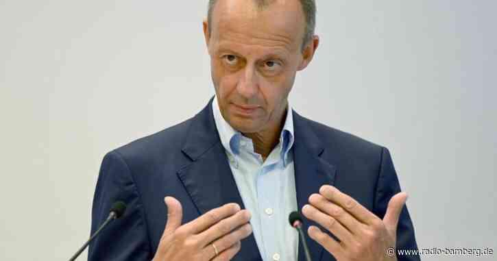 Merz: CDU-Präsidium zu «beachtlichem Teil» neu besetzen