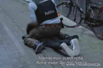 Politie schreef dit jaar al 2.000 drugspv's uit in Gent