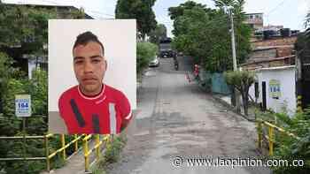 El comerciante robado recuperó los $200 millones, en Villa del Rosario - La Opinión Cúcuta