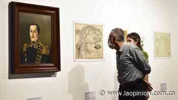 'El rostro de Santander' llega a Villa del Rosario - La Opinión Cúcuta