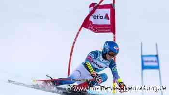 Ski alpin jetzt im Liveticker: Shiffrin und Gut-Behrami glänzen - Was geht für die Deutschen?