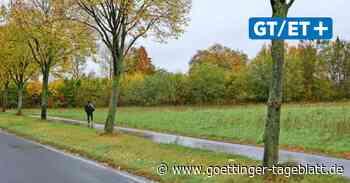 Kostenstreit: Fuß- und Radweg nach Wülferode bekommt vorerst keine Laternen
