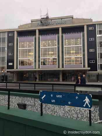 BHLive's business losses hit Fairfield Halls' arts programme - Inside Croydon