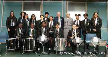 Croydon secondary school marks 30 year anniversary with celebrations - In Your Area