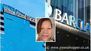 Croydon grandmother loses £27k on Hilton timeshare deal - News Shopper