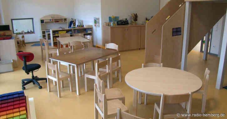 Sprachförderung für Kinder in Bamberg und Forchheim