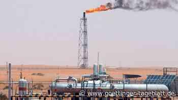 Saudi-Arabien will bis 2060 klimaneutral sein