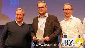 Junge Union Wolfsburg als Deutschlands Beste geehrt