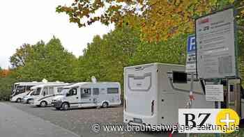 Wohnmobile: Profi-Diebe in Braunschweig unterwegs