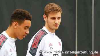 Shooting-Star des FC Bayern unterschreibt zwei Verträge in kurzer Zeit