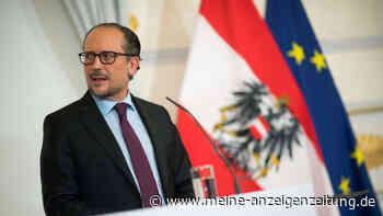 Österreich droht Ungeimpften mit Lockdown - massive Beschränkungen angekündigt