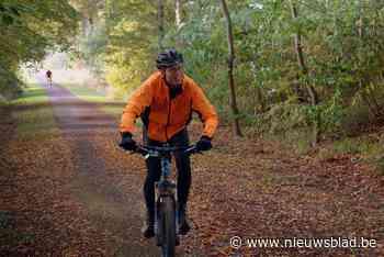 Uitdagende mountainbiketocht door Gingelom en Heers