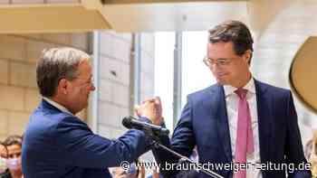 Laschet warnt vor Herbeireden von Krisenszenarien der CDU