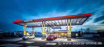 Totalenergies-Aktie: Gute Geschäftsperspektiven wegen steigendem Ölpreis