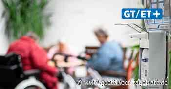 Neue Virusausbrüche: In sieben Altenheimen treten Corona-Fälle auf