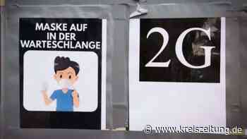2G im Wildeshauser Einzelhandel in der Diskussion - kreiszeitung.de