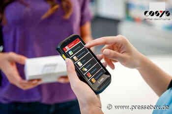 Digitalisierung für den Einzelhandel mit iOS oder Android Software - PresseBox