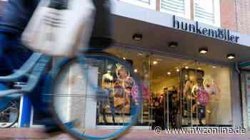 Aus dem Einzelhandel: Hunkemöller dementiert Geschäftsschließung in Emden - Nordwest-Zeitung