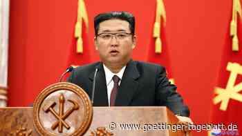 UN-Berichterstatter:Nordkorea isoliert wie noch nie - mit dramatischen Folgen für Menschenrechte