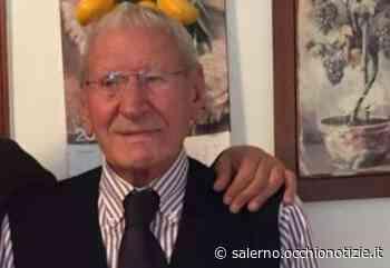 Battipaglia in lutto: addio a don Mario Corvo - L'Occhio di Salerno