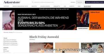 Black Friday 2021: Chancengleichheit für den unabhängigen Einzelhandel - eCommerce Magazin
