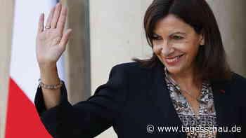 Präsidentschaftswahl in Frankreich: Wer ist die Kandidatin Hidalgo?