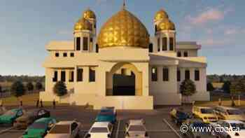 New Sikh temple planned for northeast Calgary