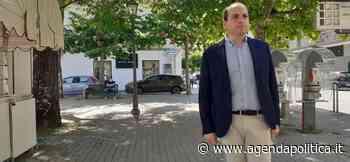 """BATTIPAGLIA. ANTONIO VISCONTI: """"E' IL MOMENTO DELLA PACIFICAZIONE PER BENE CITTA' """" - Agenda Politica"""