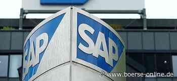 """SAP-Chef Klein: """"Unsere Strategie geht eindeutig auf"""" - Wie es um die Aktie steht"""